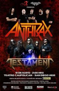 anthraxsantiago2013