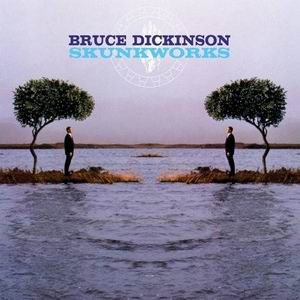 bruce dickinson skunkworks