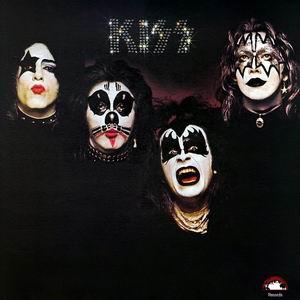 kiss kiss album debut