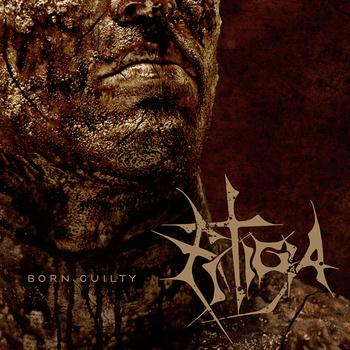 "Estigia - ""Born Guilty"" (2014) Estigia"