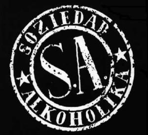 Soziedad Alkoholika Logo