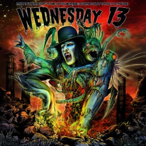 wednesday13monsters
