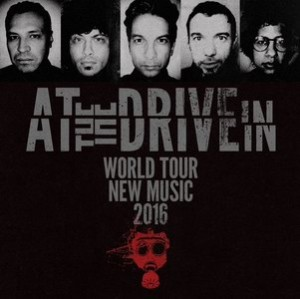 at the drive in s
