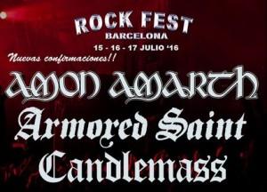 rock fest amon  amarth