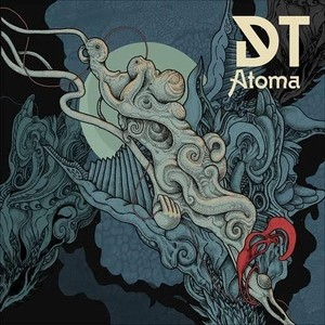 atoma dark tranquillity