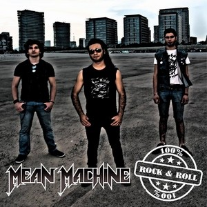 mean-machine