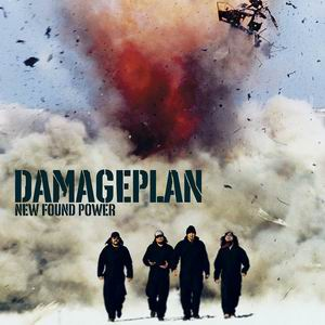 damageplan new found power