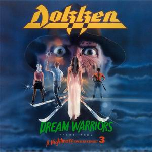 dokken single dream warrior