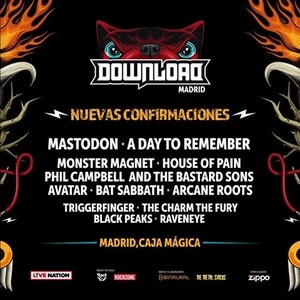 download festival confirmaciones internacionales