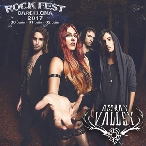 astray valley rock fest