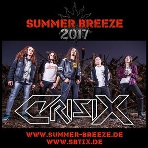 Summer Breeze Crisix