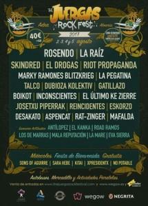 juergas rock festival inconscientes