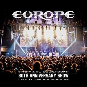 europe the final countdown 30th anniversary show live at the roundhouse 2