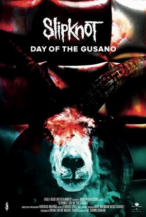 slipknot day of the gusano