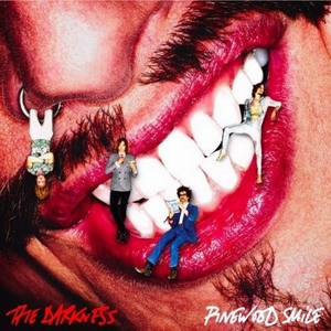 the darkness pinewood smile