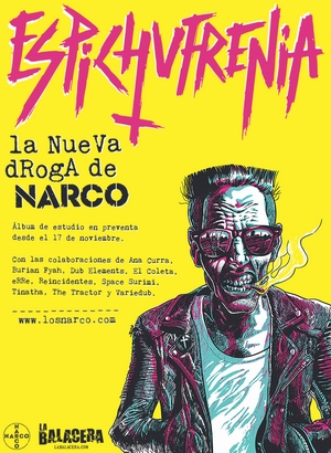 espichufrenia narco
