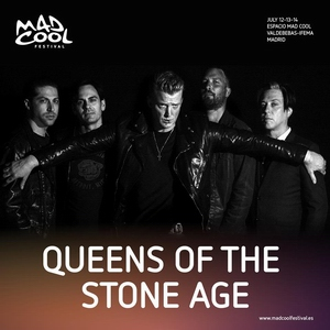 mad cool festival madrid 2018 queens of the stone age