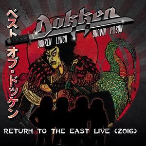 dokken return to the east live 2016