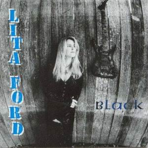 lita ford black