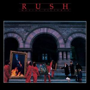 rush moving picture