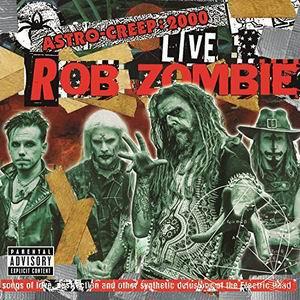 rob zombie astro creep live