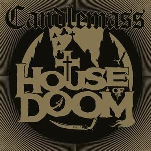 candlemass house of doom ep