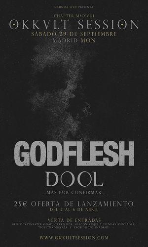 goodflesh dool