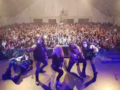 festival arrockyo en vivo 2018