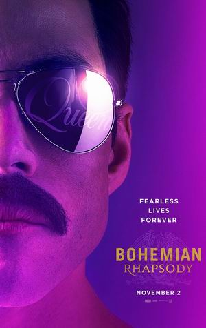 queen bohemian rhapsody film