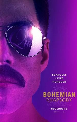 queen bohemian rhapsody film