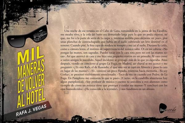 rafa j vegas mil maneras de volver al hotel tarjeta promo (1)