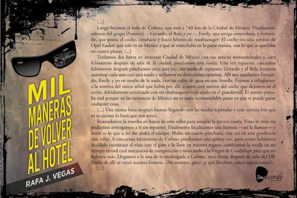 rafa j vegas mil maneras de volver al hotel tarjeta promo (3)