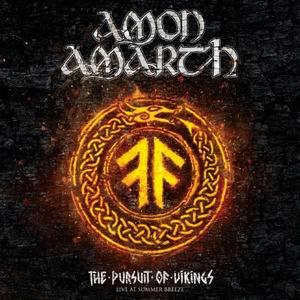 amon amarth the prsuit of vikings
