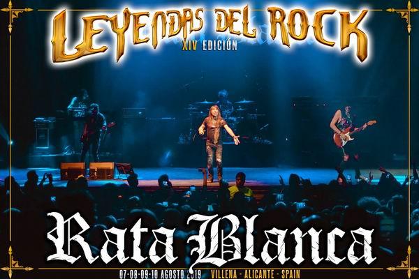 rata blanca leyendas del rock
