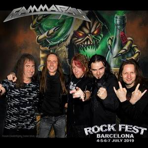 gamma ray rock fest