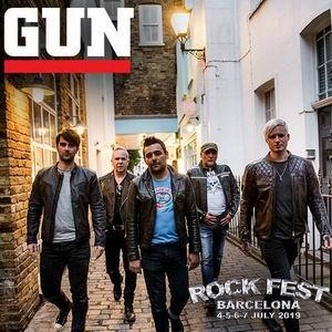 gun rock fest