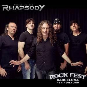 rhapsody rock fest