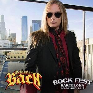 sebastian bach rock fest
