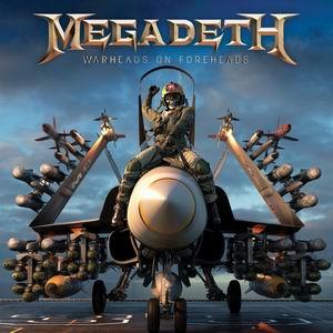 megadeth warheads