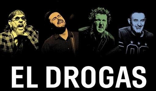 el drogas vuelve 2019
