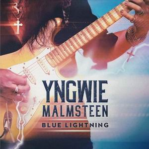 yngwie malmsteen blue lightning