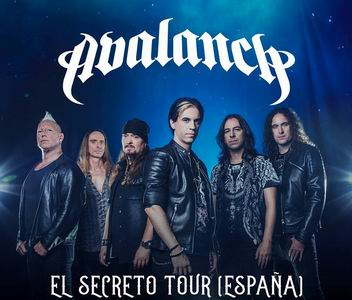 avalanch el secreto 2