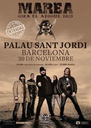 marea barcelona noviembre 2019 2