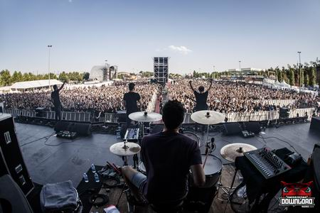 Donwload Festival Madrid 2019 (11)