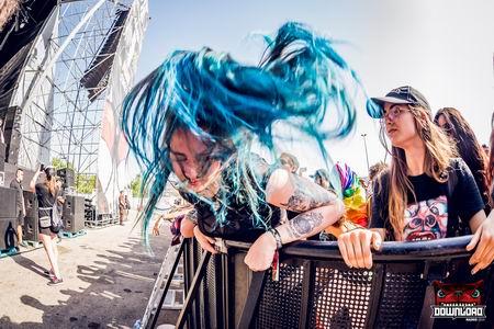 Donwload Festival Madrid 2019 (15)