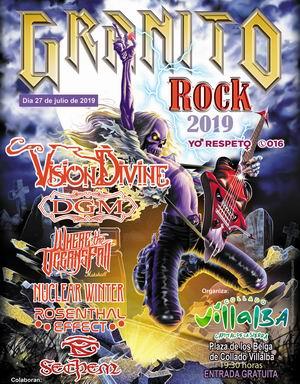 granito rock festival 2019 collado villabla 01