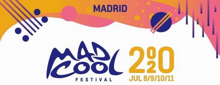 mad cool festival 2020 fechas