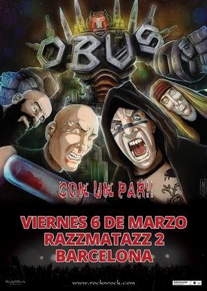 obus barcelona 2020