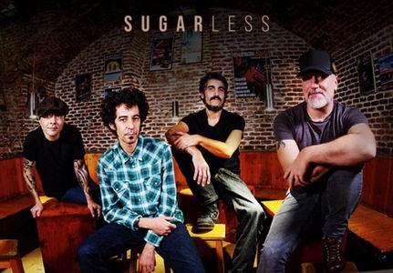 sugarless 2020
