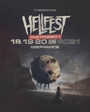 hellfest aplazado 2021 cancelado 2020